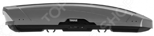 Автобокс Thule Motion XT