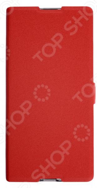 Чехол Prime Sony Xperia XA1 Ultra prime book чехол книжка для sony xperia xa1 ultra red