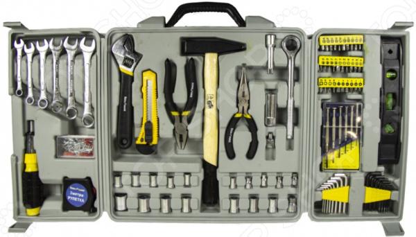 Набор инструментов Master Thomas MT-9010