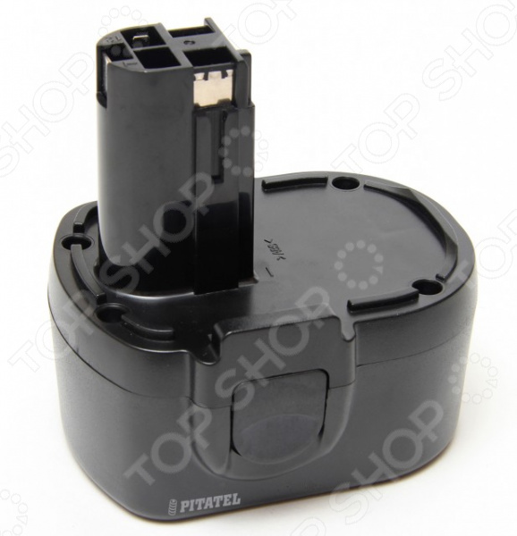 Батарея аккумуляторная Pitatel TSB-166-SKI12A-15C pitatel 1 5ah 12v 2607335262 2607335274 2607335374 2607335709 tsb 048 bos12a 15c for bosch дополнительный аккумулятор