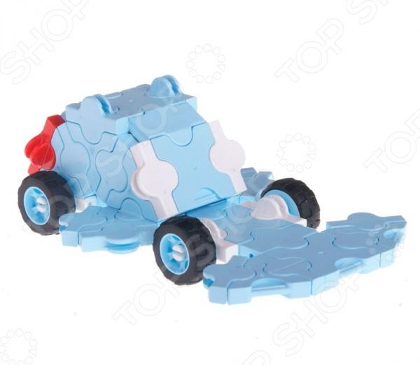 Конструктор-игрушка для ребенка AVToys «Автомобиль: Маруся»