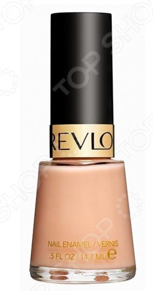 Лак для ногтей Revlon Core Nail Enamel Pink nude 900