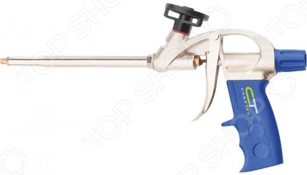 Пистолет для монтажной пены СИБРТЕХ 88671