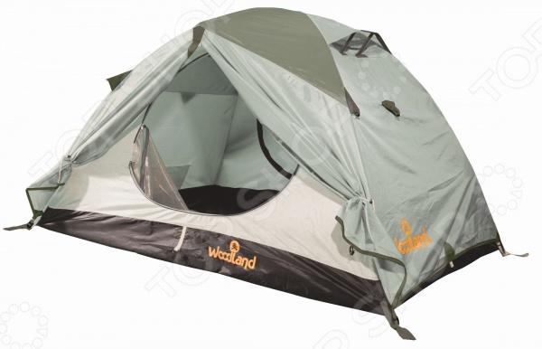 Палатка WoodLand TOUR 3 ALU