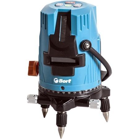 Купить Уровень лазерный Bort BLN-15