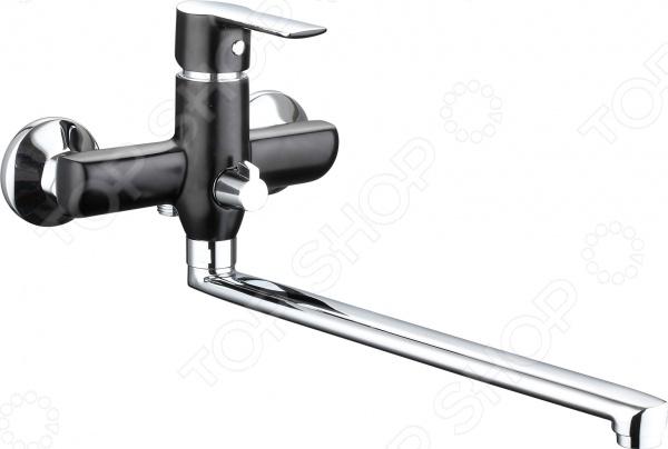 Смеситель для ванны и умывальника Argo Olimp argo смеситель для умывальника olimp хром белый d 35