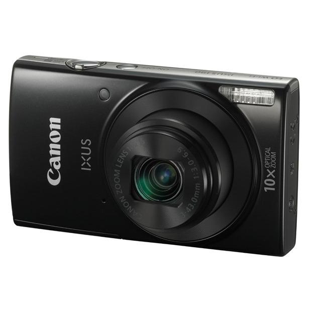 фото Компактный фотоаппарат Canon IXUS 190