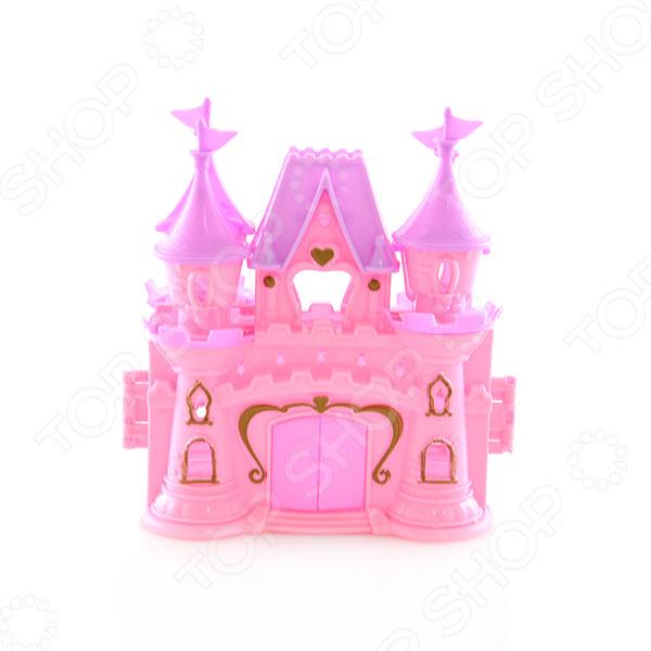 Замок кукольный Shantou Gepai 666-707
