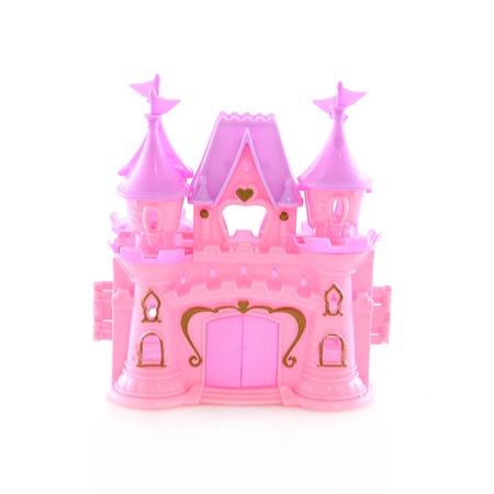 Купить Замок кукольный Shantou Gepai 666-707