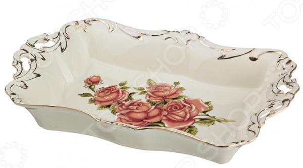 Шубница Lefard «Корейская роза» 126-492 Lefard - артикул: 1952652