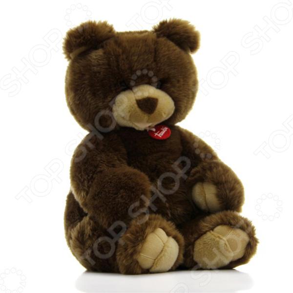 Мягкая игрушка Trudi Медведь Гедеон