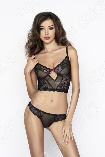 Комплект эротического белья Passion Erotic Line Lexine комплект эротического нижнего белья selebritee 212