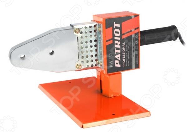 Аппарат для сварки пластиковых труб Patriot PW 150 цена