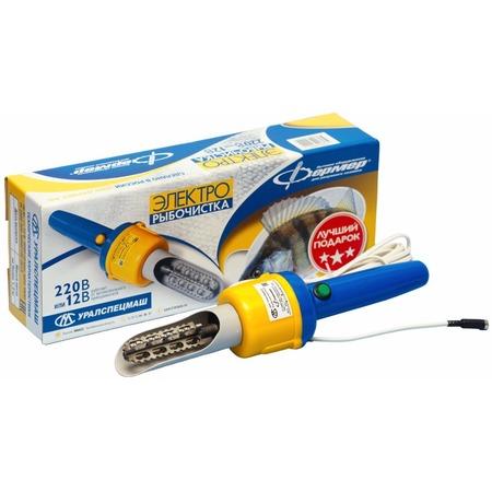 Купить Рыбочистка электрическая Фермер РЧ-01