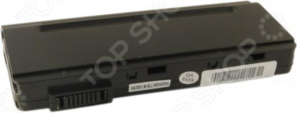 Аккумулятор для ноутбука Pitatel BT-914 аккумулятор для ноутбука hp compaq hstnn lb12 hstnn ib12 hstnn c02c hstnn ub12 hstnn ib27 nc4200 nc4400 tc4200 6cell tc4400 hstnn ib12