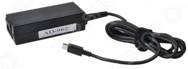 Адаптер питания для ноутбука Pitatel AD-062 адаптер питания для ноутбука pitatel ad 072