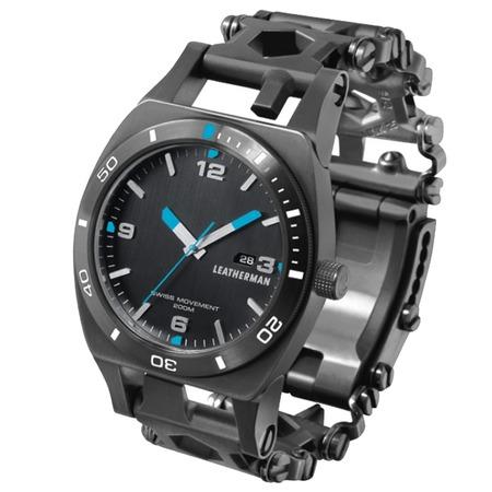Купить Часы-мультитул LEATHERMAN Tread Tempo 832420