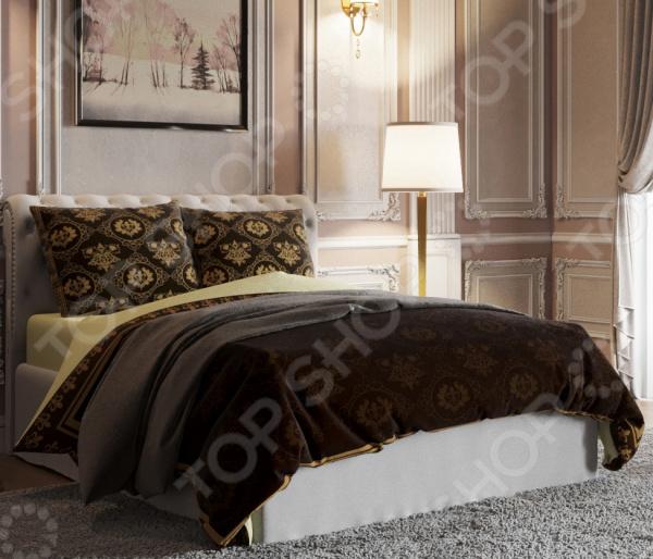 Комплект постельного белья Стильный дом «Касабланка» касабланка