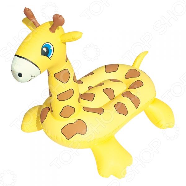 Матрас надувной Intex «Жираф» 41082 Intex - артикул: 888102