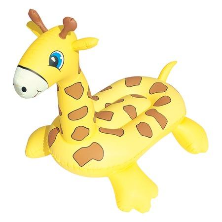 Купить Матрас надувной Intex «Жираф» 41082