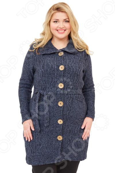 Пальто Milana Style «Гран канария»