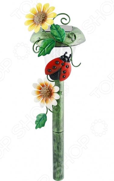 Светильник садовый на солнечной батарее Старт «Лето. Жук»