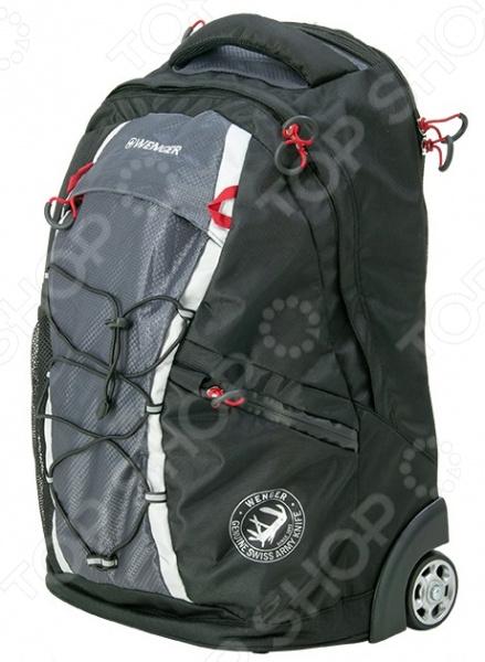Рюкзак на колесах Wenger 3053204461