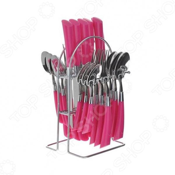 Набор столовых приборов Mayer&Boch MB-20687-3 набор солонка и перцемолка mayer and boch mb 23882