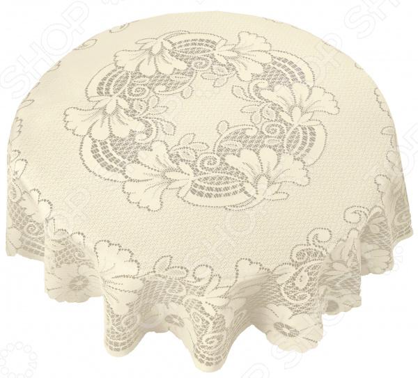 Скатерть «За круглым столом»