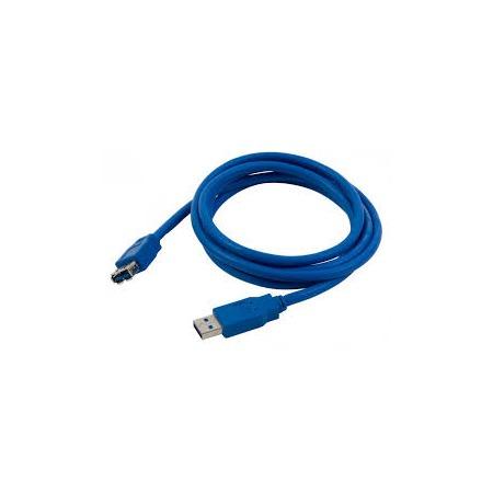 Кабель Ningbo USB 3.0 AM-AF-BR