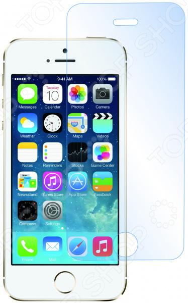 Стекло защитное Prime Apple iPhone 5/iPhone 5S