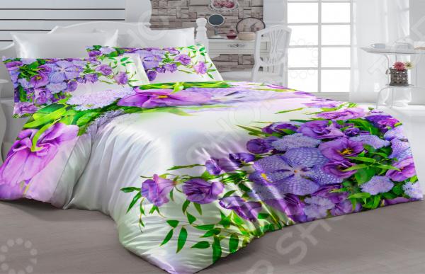 Комплект постельного белья ТамиТекс «Диво»