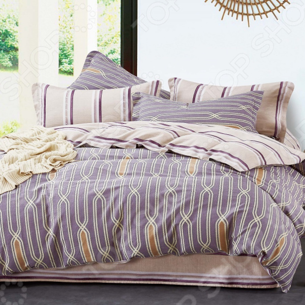 Комплект постельного белья Cleo 277-SL
