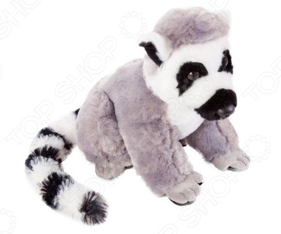Мягкая игрушка Fluffy Family «Лемур»