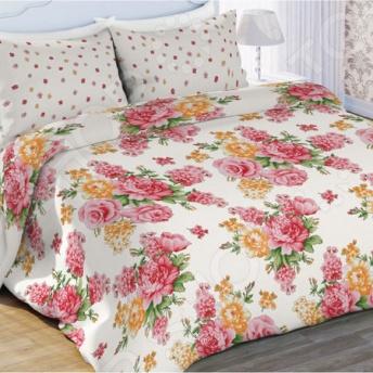 Комплект постельного белья Любимый дом «Флорис». 1,5-спальный