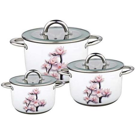 Купить Набор посуды Zeidan Z-50629