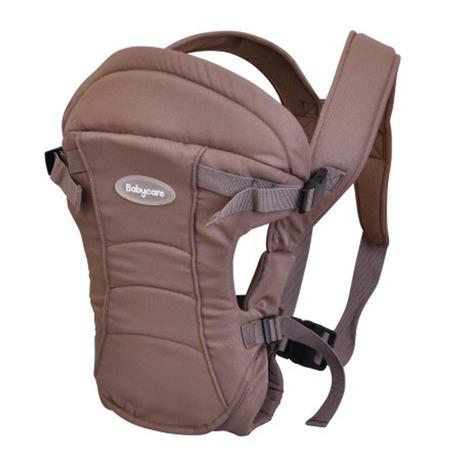 Купить Рюкзак-кенгуру Baby Care HS-3183-C