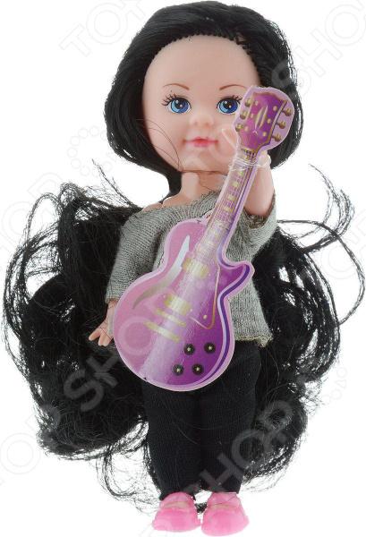 Кукла Mary Poppins «Мегги - музыкант»