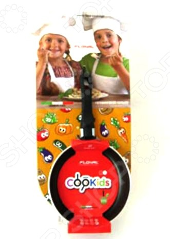 Сковорода Flonal CookKids