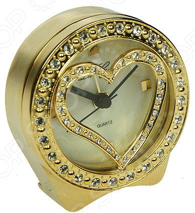 Подробнее о Часы-будильник La Geer 160506 la geer часы la geer с функцией будильник 160506
