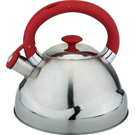 Купить Чайник со свистком Bekker Premium BK-S587
