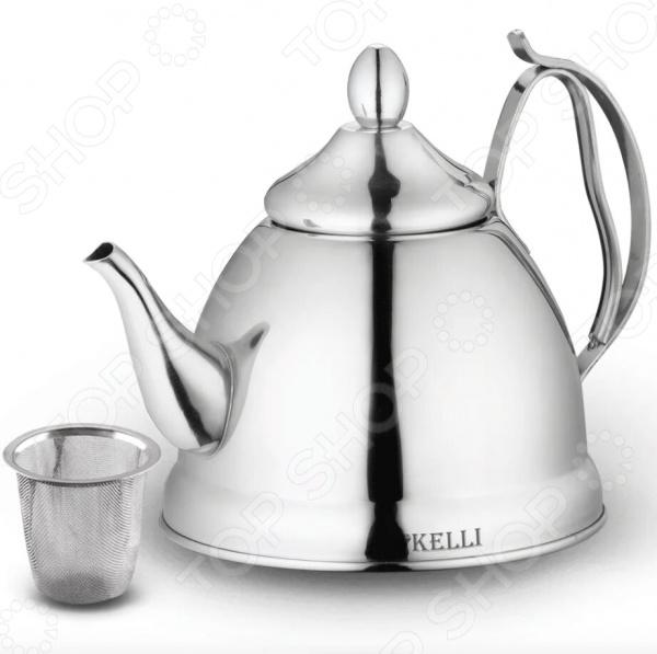 Чайник для плит Kelli KL-4329