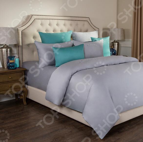 Комплект постельного белья Santalino «Богема» 985-002 для спальни