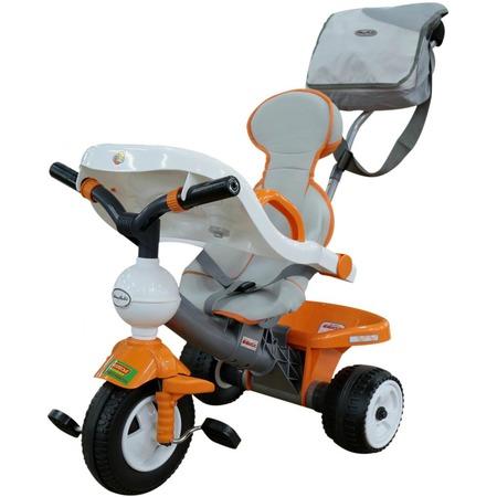 Купить Велосипед детский трехколесный Coloma Y Pastor Didactic 46604