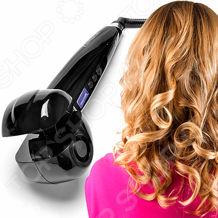 Стайлер для волос Zimber ZM-11172