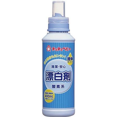 Отбеливатель для детского белья Chu-Chu Baby 991610