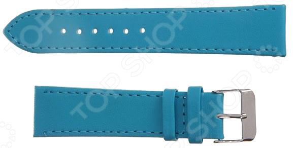 Ремешок для наручных часов Mitya Veselkov Бирюзовый ремешок для мужских часов широкий