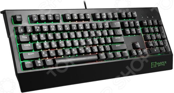 Клавиатура игровая Harper GKB-25
