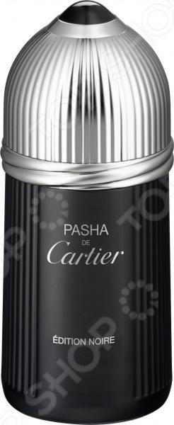 Туалетная вода для мужчин Cartier Pasha Edition Noire