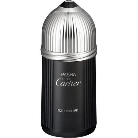Купить Туалетная вода для мужчин Cartier Pasha Edition Noire